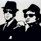Blues Brothers - Shake Your Tail Feather